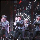 男團PENTAGON世巡《PRISM》台灣站圓滿成功