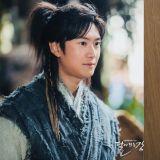 CUBE的1號演員!從《哲仁王后》到《月升之江》一起認識最新古裝男神羅仁宇