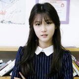 金赛纶签约YG娱乐 与李钟硕、车胜元等人成同门