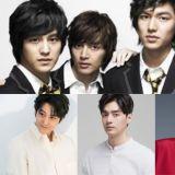 【回顧】韓國網友分享:「當時好像被催眠一樣...陷入的電視劇《花樣男子》」不少人當年也陷入F4的魅力裡吧?