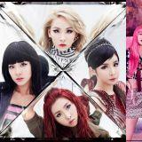 YG新女团平均年龄只有15岁!高强度训练从10岁开始,已经在姜升润新歌里提前曝光歌声!