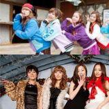 【懷舊特輯】超經典的女團團綜《青春不敗》!元祖G7成員她們現在都在幹麻呢?