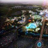 新世界斥資超過4萬億韓元,建造超大型國際主題公園!網友調侃:「等到那時候還玩得動嗎XD」