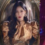金素妍的恶女形象太深入人心了:我也很冤啊,才第二次演反派而已