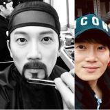 池晟、曹承佑主演的电影《明堂》杀青:「和情同手足的大家分开,好不舍得…。」