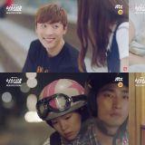 JTBC《青春時代》女孩們戀愛基因大升級 預告甜蜜曝光