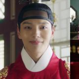 tvN新剧《成为王的男人》最新预告:吕珍九牵起李世荣的手,画风瞬间唯美浪漫~