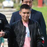 Super Junior厲旭被分配至國樂隊 2018年退伍
