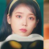 果然人美心善的之间会互相吸引,IU&刘寅娜纷纷献爱心!