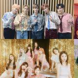 防彈少年團、NU'EST、TWICE、Red Velvet??《KBS歌謠盛典》首波陣容出爐!