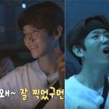 《EXO的爬格子世界旅行2》一起到海生馆玩!伯贤忍不住和小白鲸亲亲 还模仿「海洋动物」?
