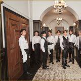 Super Junior正规十辑将於2月16日发售!宣传影片&照片陆续公开