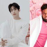 17 日聽 SEVENTEEN 成員新歌!DK、Joshua 與美國歌手 Pink Sweat$ 合作