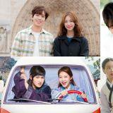 CNBLUE四人電視劇演技大接力!容和、宗泫、敏赫、正信快把想看的作品筆記下來吧~!