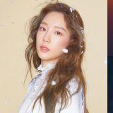 《鬼怪》后睽违两年半的盛况⋯⋯太妍 OST 持续横扫音源榜!
