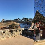 【拍照景点】首尔古城去腻了吗?来近郊水原华城走走吧 ;)