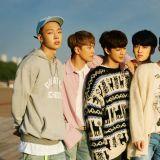 iKON 承继师兄 BigBang 气势 创近三年来男团最佳音源成绩!