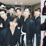 VIXX 和 gu9udan 要有師弟了!Jellyfish Entertainment 準備推七人新男團