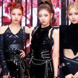 ITZY 透露新歌皮衣造型来自朴轸永 PD 的意见 谈帅气编舞「跳起来一点也不累」