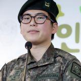 韓國軍人完成變性手術後遭到陸軍退役!