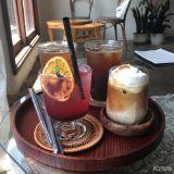 濟州咖啡探訪(3):隱藏在市區的幽靜Nandr咖啡廳!