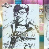 《Radio Star》宋旻浩畫家再上線 把四位MC畫得生動又有趣