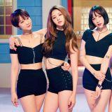 率智归队!EXID 下个月 7 日发行迷你专辑〈Full Moon〉