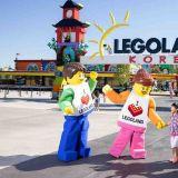 全球第十个乐高乐园将在韩国春川开幕!明年5月5日儿童节正式开放