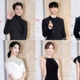 「2018 AAA」红毯众星云集!超多大势演员、爱豆都出席,来看看帅气又美丽的他们吧!