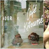 【期間限定】ADER error X Café Kitsuné聯名Pop-up Café四月登場!