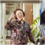 《花漾奶奶秀英文》罗文姬X李帝勋如何成为票房保证?