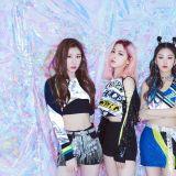 ITZY 在《Music Bank》奪冠 已累積六座獎盃!