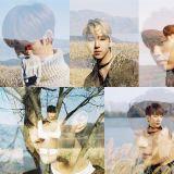 唯美!B1A4虛實宣傳照太夢幻