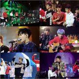 EXO登《朴軫永的Party People》 真實呈現不一樣的EXO