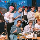 SEVENTEEN 橫掃 20 國 iTunes 榜首 今晚首度公開表演最新主打歌!