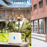 日本咖啡代表:藍瓶咖啡韓國一號店來啦!