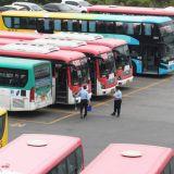 住在京畿道的朋友注意嘍~中秋過後公車費用將會提高!