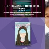 韩国小说《82年生的金智英》入选美国《TIME》「2020年必读100本书」