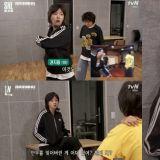 Girl's Day珉雅出演《SNL Korea》!变身出道前的G-Dragon!