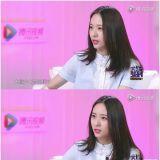 f(x) Krystal:6、7歲時和姐姐一起被選為練習生 歌手夢從此萌芽