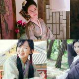 《步步惊心:丽》女配角的颜值也都很高!你们最喜欢哪位呢?
