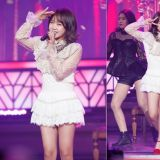 「IU是我的Wannabe!」 磪有情《黃金鈴鼓》演唱偶像IU的《紅舞鞋》