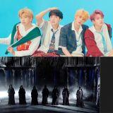BTS防弹少年团新专辑《MAP OF THE SOUL:PERSONA》!专辑概念在之前的活动、舞台等就曾剧透过!
