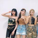 (G)I-DLE 11 天夺 6 冠 写下出道后最高音乐节目奖杯数纪录!