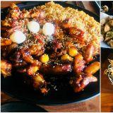 【新村美食】韩国必吃炸鸡+啤酒,炸鸡不用炸的,用「烤」的更好吃?