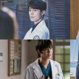 學醫的男人都帥氣!這五位演過醫生的男人,有你的最愛嗎?♥