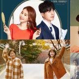 【KSD評分】由韓星網讀者評分!《觸及真心》、《耀眼》、《圈套》依然TOP3 《獬豸》新進榜