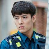 姜河那又要演員警啦! 出演KBS新劇《山茶花開時》搭檔孔曉振