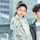 雪炫&車銀優這組新搭檔很養眼