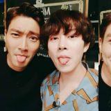 《人生酒館》Super Junior崔始源爆料比希澈更失控的成員是XX&XX